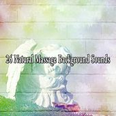 26 Natural Massage Background Sounds by Rain Sounds and White Noise
