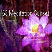 68 Meditation Sunset von Massage Therapy Music