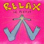 Relax le plexus von Miel De Montagne