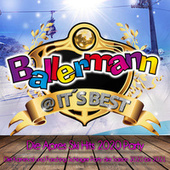 Ballermann @ it's best - Die Apres Ski Hits 2020 Party (Die Karneval und Fasching Schlager Party der Saison 2020 bis 2021) de Various Artists