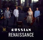 Russian Rennaisance von Russian Rennaisance