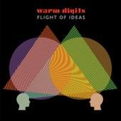 Flight of Ideas by Warm Digits