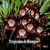 Tropicales de Siempre, Vol. 1 by German Garcia