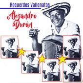 Recuerdos Vallenatos de Alejandro Durán