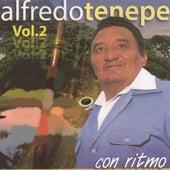 Alfredo Tenepe Con Ritmo, Vol. 2 by German Garcia