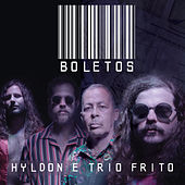 Boletos de Hyldon