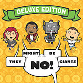 No! (Deluxe Edition) de They Might Be Giants
