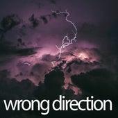 Wrong Direction (Instrumental) de Kph