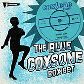 Blue Coxsone Box Set by Various Artists