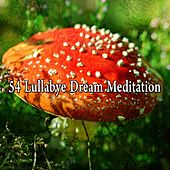 54 Lullabye Dream Meditation de Sleepicious