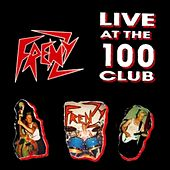 Live At The 100 Club by Frenzy
