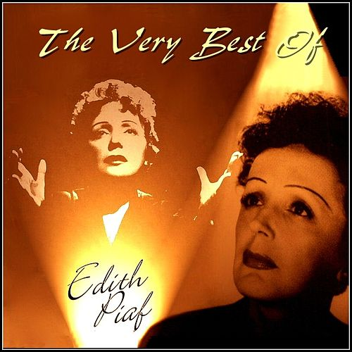 Very Best Of Edith Piaf de Edith Piaf