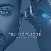 Tecknowledge by Ray J