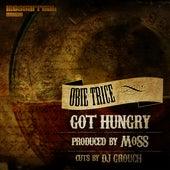 Got Hungry (Single) by Obie Trice