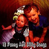 12 Funny and Silly Songs by Canciones Infantiles