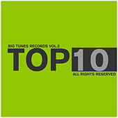 Big Tunes Top 10, Vol. 2 de Various Artists