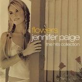 Flowers - The Hits Collection de Jennifer Paige