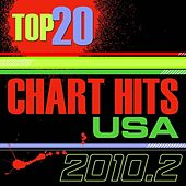 Top 20 Chart Hits USA - 2010.2 by The CDM Chartbreakers