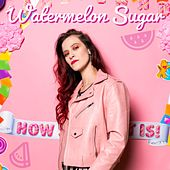 Watermelon Sugar de Amanda Black