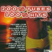 200% tubes 100% Hits, Vol. 2 di Various Artists