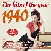 The Hits Of The Year 1940 von Various Artists