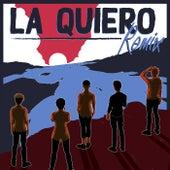 La Quiero (Remix) de Santiago Cañete