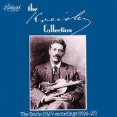 The Kreisler Collection – The Berlin HMV Recordings 1926-27 by Fritz Kreisler