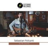 Yo Me Quedo by Sebastian Policanti