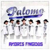 Amores Fingidos van Palomo
