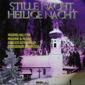 Stille nacht, heilige nacht by Various Artists
