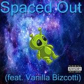 Spaced Out (feat. Vanilla Bizcotti) von T-Lure