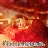 40 No Fuss Sleeping Baby de White Noise Babies