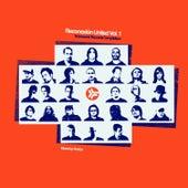 Reconexión United, Vol. 1 (Dj Mix) by Sonico