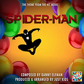 Spiderman Theme (From