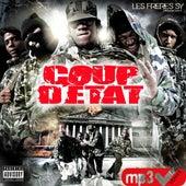 Coup d'état von Various Artists