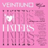 Haters de Veintiuno