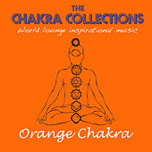 Orange Chakra by Various Artists