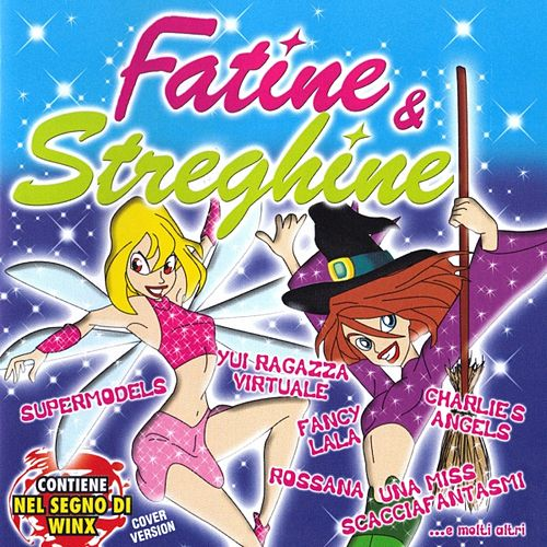 Fatine E Streghine by Various Artists