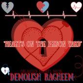 Heart's On The Prison Yard de Demolish Ragheem