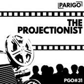 The Projectionist (Parigo No. 31) de After In Paris
