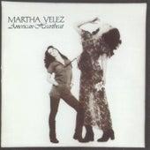 American Heartbeat von Martha Velez