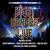 Live by Night Ranger