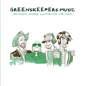 The Pink EP von Greenskeepers
