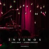 Intimos, Vol. 2 (En Vivo) de Ariel Ardit