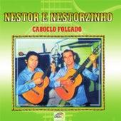 Caboclo Folgado de Nestor