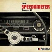 This Is Speedometer Vol 1 & 2 by Speedometer