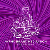 Hypnosis and Meditation Treatment: Stress Relief, Meditation, Relaxation, Yoga, Divine Breathing Exercises, Chakra, Rebirth by Meditation (1)