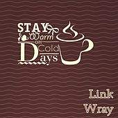 Stay Warm On Cold Days di Link Wray