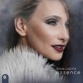 Essence by Anna Lasota