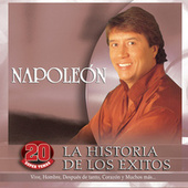La Historia De Los Éxitos by Various Artists